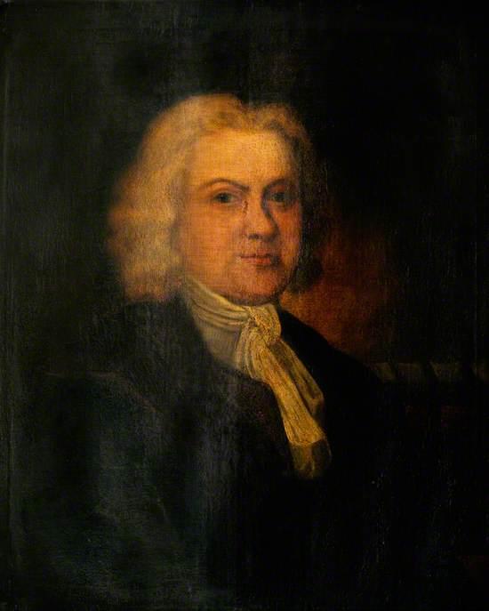 Herman Boerhaave (1668–1738)