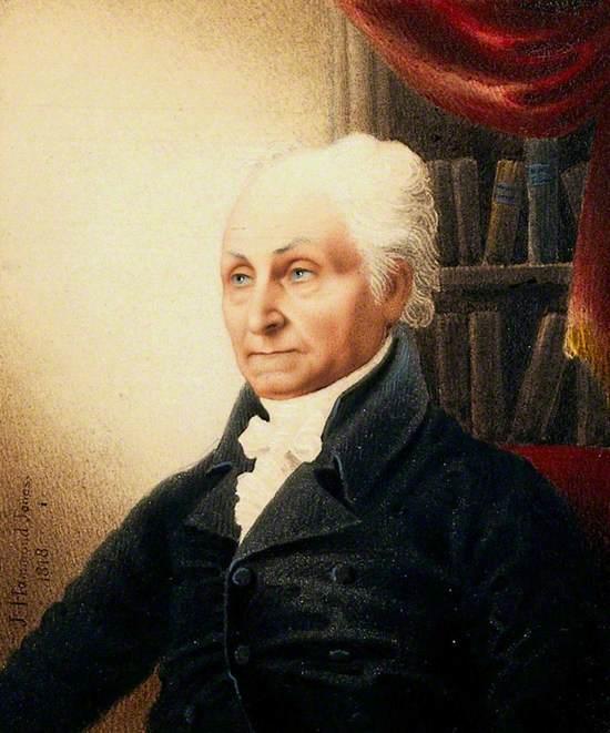 John Sherwen (1749–1826)