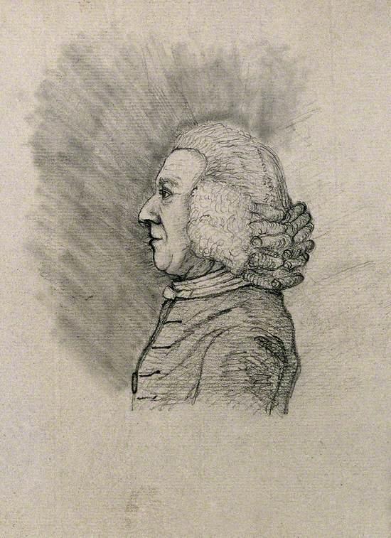 Richard Pulteney
