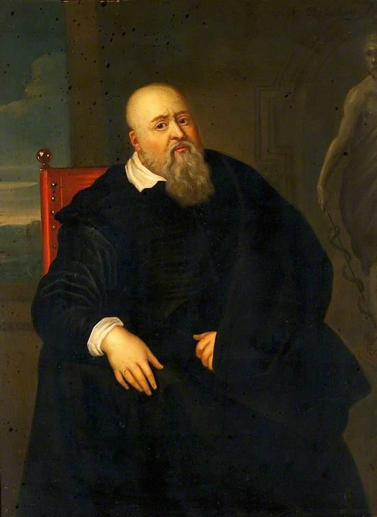 Sir Theodore Turquet de Mayerne (1573–1655), Physician