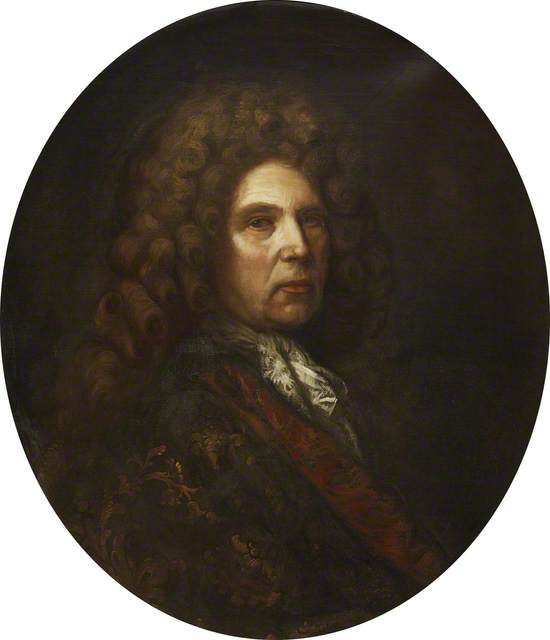 Jacques (Jean) Rousseau (1630–1693)