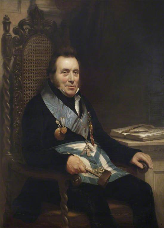 Peter Thomson (1779–1851)