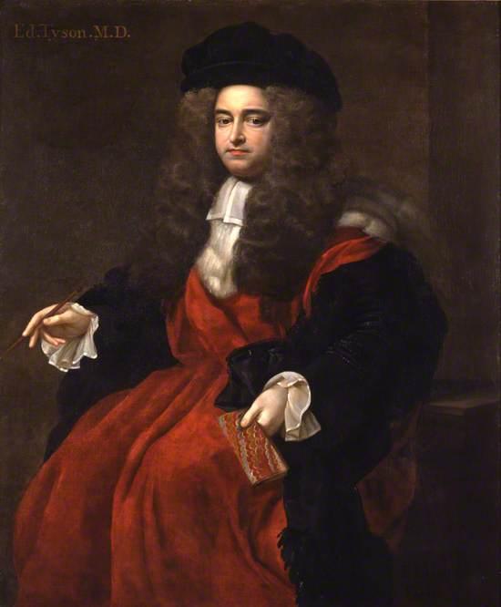 Edward Tyson (1650–1708)