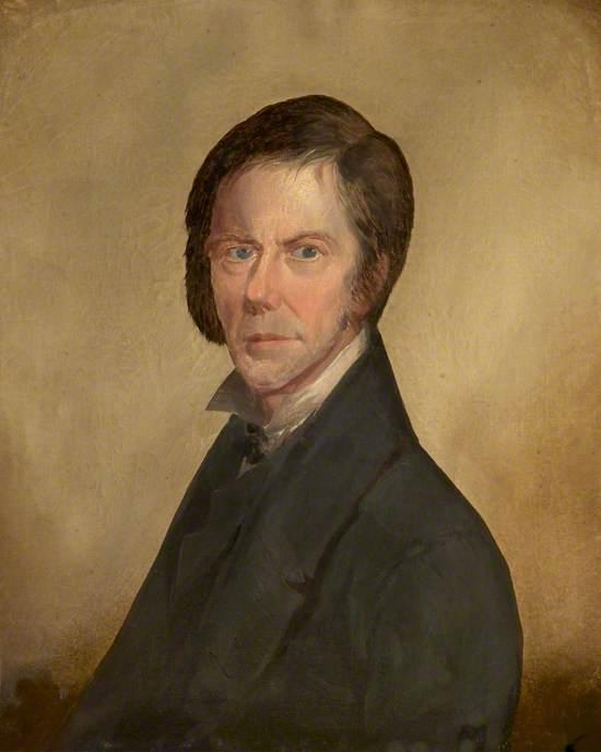 John Musgrove (b.1785)