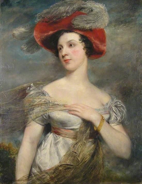Miss Chester (Eliza Jane Chester) (1795–1859)