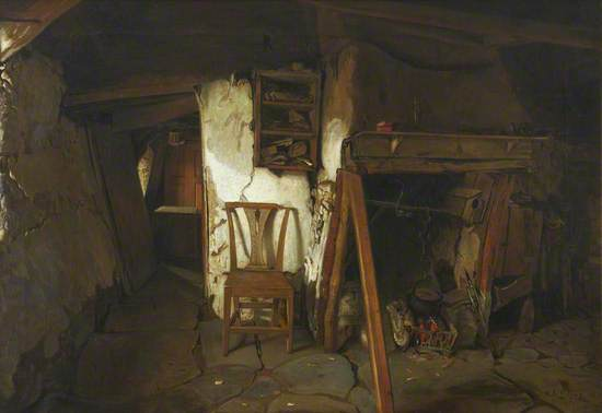 Old Scotch Kitchen