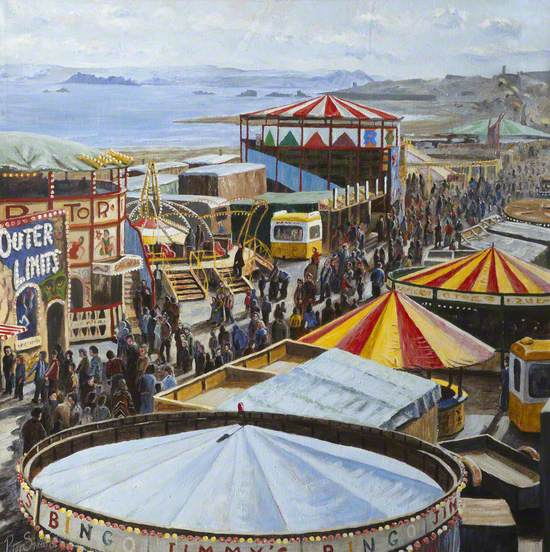 The Links Market