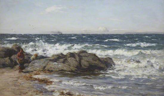 A Northerly Breeze