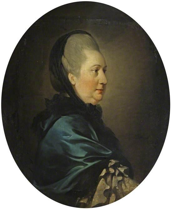 Henrietta Speed (1728–1783)
