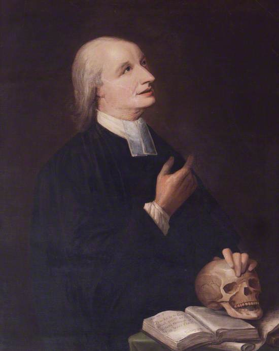 John W. Fletcher (1729–1785), Vicar of Madeley, First President of the College (1768–1771)