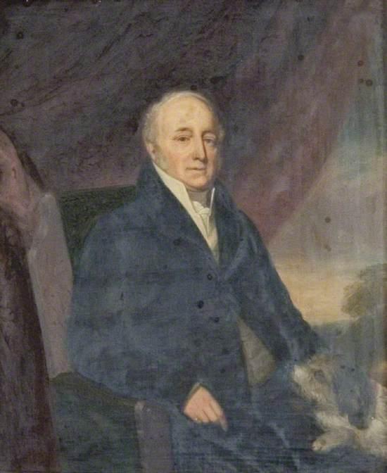 Richard, 2nd Earl of Mount Edgcumbe (1764–1839)