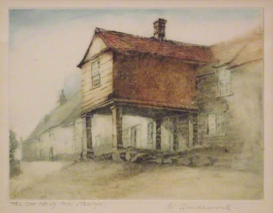 'The Old Navy' Inn, Newlyn