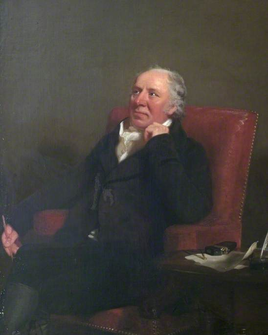 Richard Arkwright Junior (1755–1843)