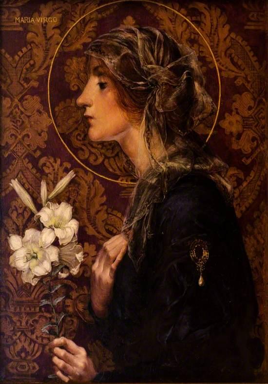 Maria Virgo