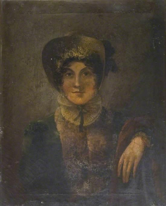 Miss Elinor Bulkeley Evans