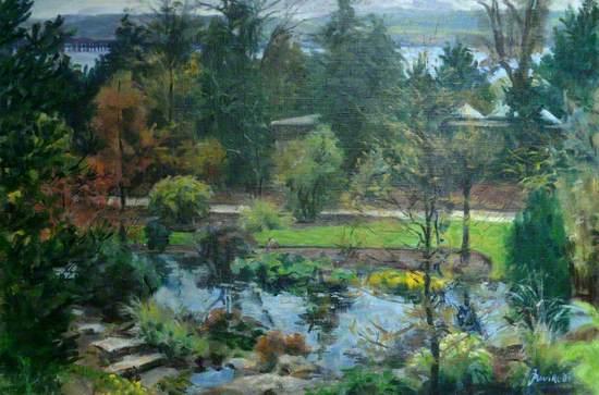 Botanic Garden, University of Dundee