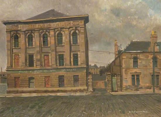 Dundee Flour Mill