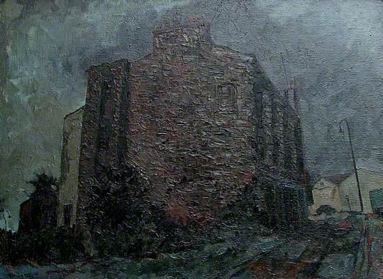 Desolation Alley, Lochee