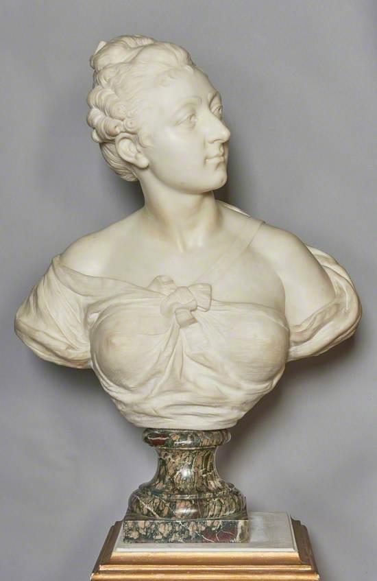 Madame du Barry (1743–1793)