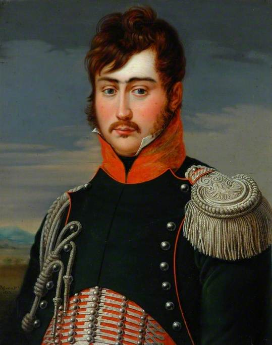 An Officer of the First Empire