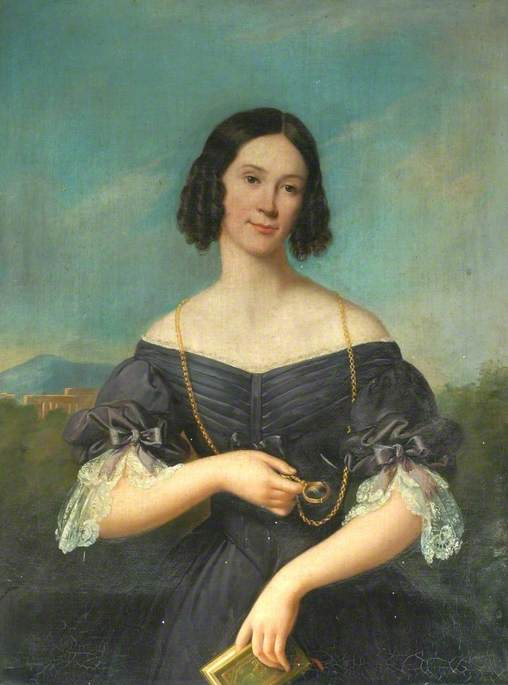 Margaret Caroline Surtees (1816–1869)