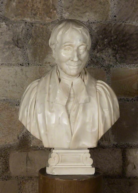 Canon Thomas Gisborne (1758–1846)