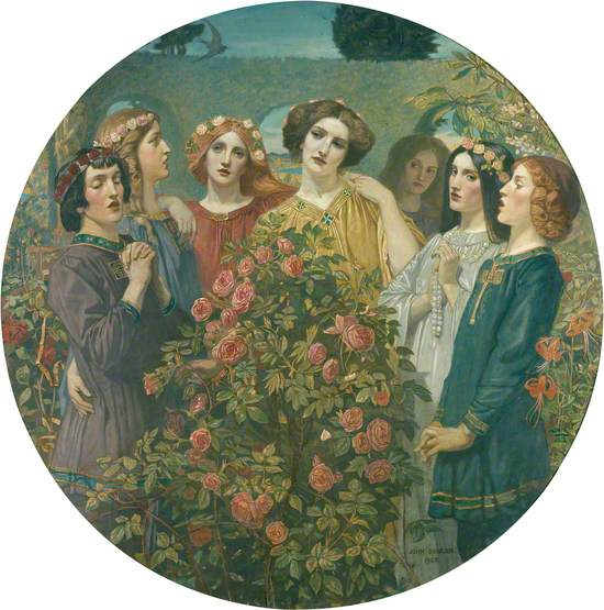 Hymn to the Rose