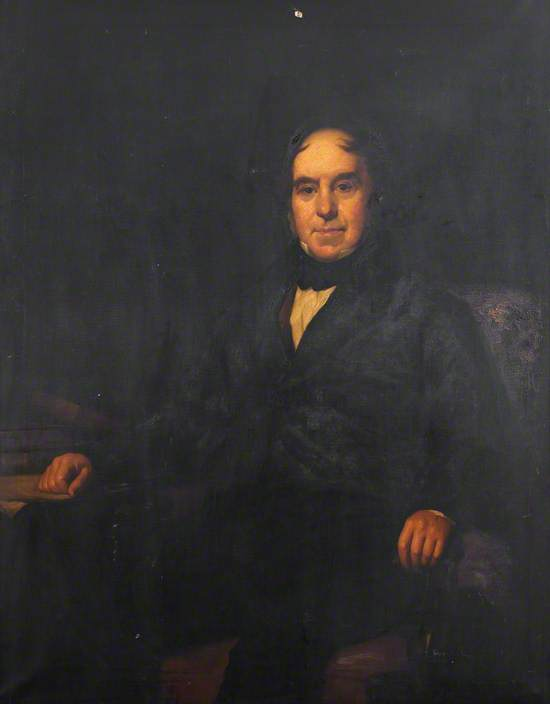 William Patrick of Roughwood (1770–1861)