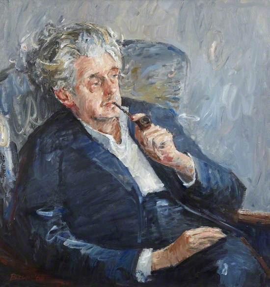 Hugh MacDiarmid (1892–1978)