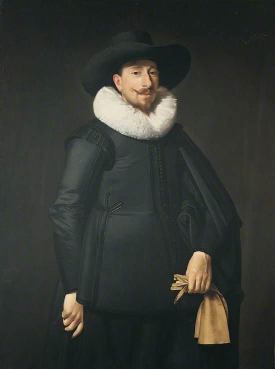 Frans von Limborch
