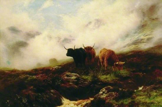 Caledonia, Stern and Wild
