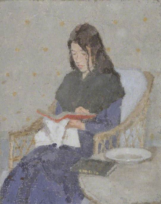 The Seated Woman