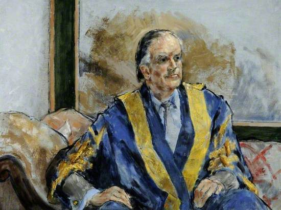 Lord Armstrong (b.1927)