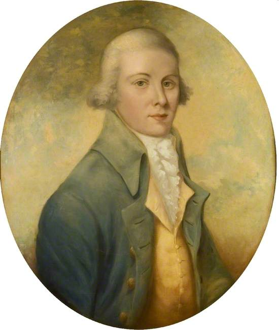 William Mason (d.1802) Alderman of the Borough of Colchester, Mayor (1796–1797)