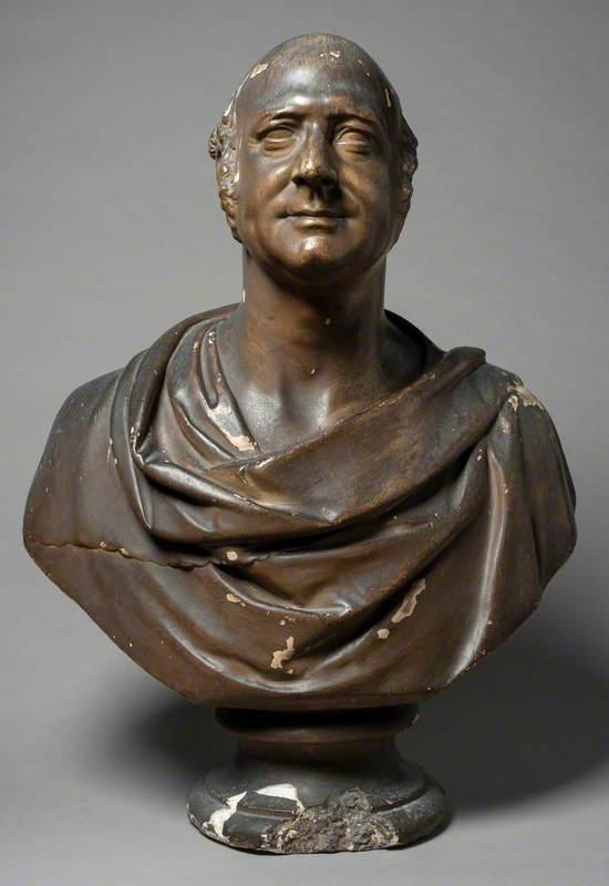 Adolphus Frederick, First Duke of Cambridge (1774–1850), Seventh Son of George III