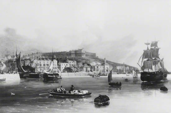 View of Ramsgate