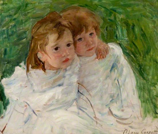 The Young Girls