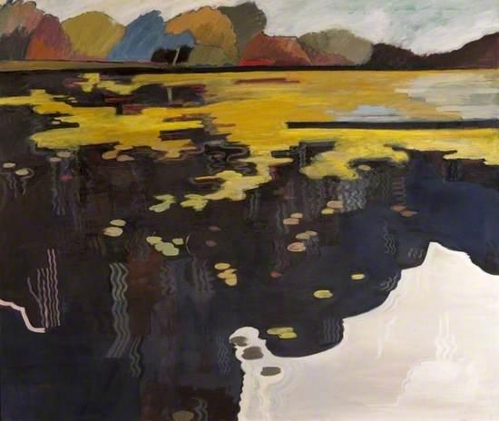 Yellow Pond