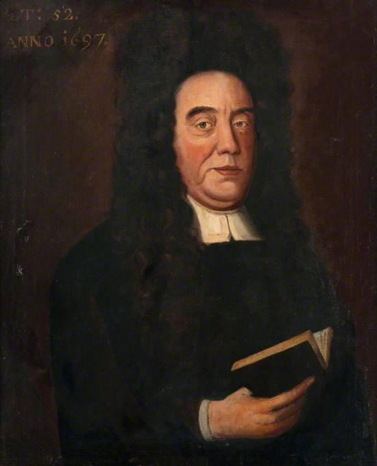 John Tran (c.1645–1704), Professor of Philosophy at the University of Glasgow