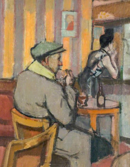 Bar Parlour