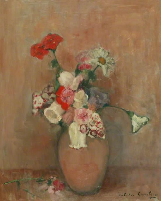 Flowers, Harmony in Rose
