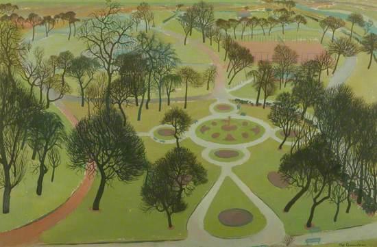 Peel Park, Salford