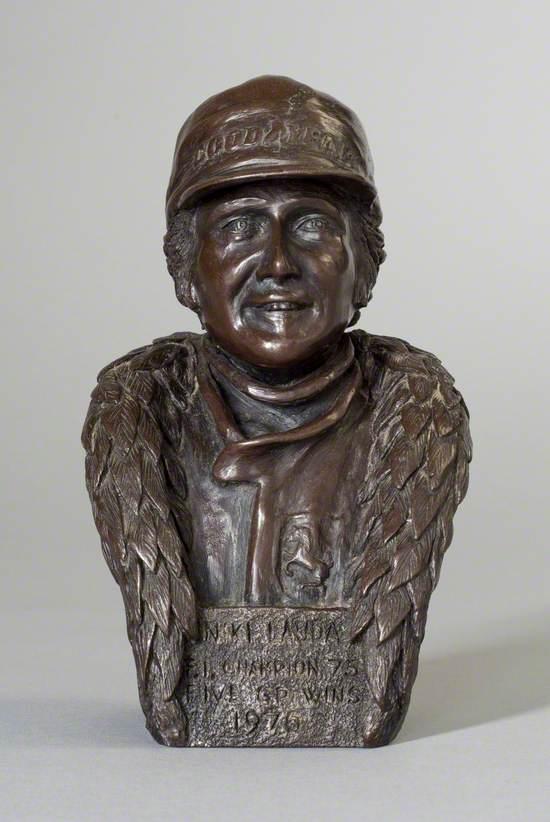 Niki Lauda (1949–2019)