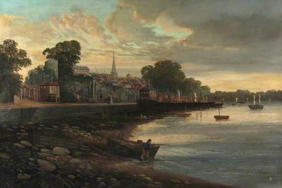 Southampton Waters