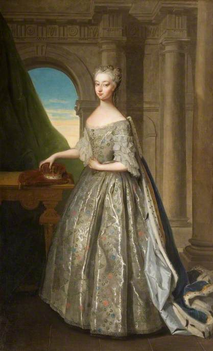 Princess Anne (1709–1759)