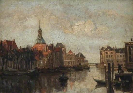 Dordrecht, Holland