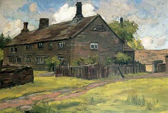Highstead Farm, Leeds