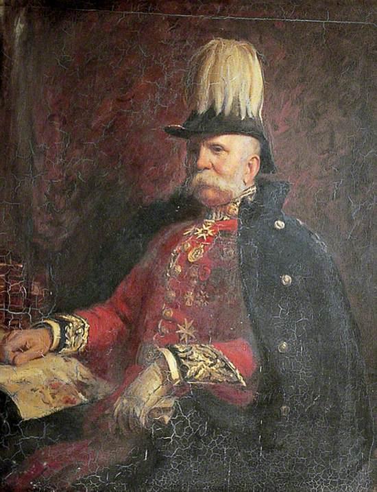 Sir John Furley