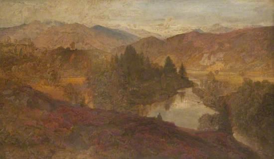 'Let the hills be joyful together'