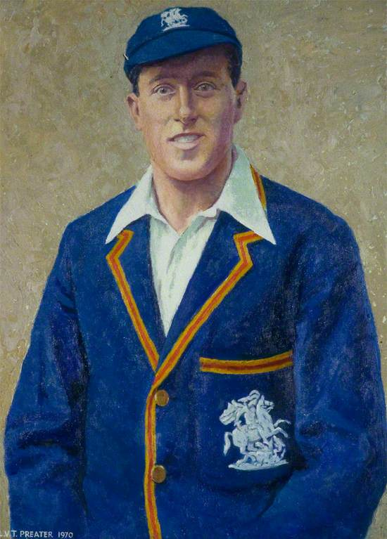 George Geary (1893–1981)